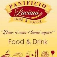 Pane & caffe ''Luciani''