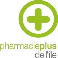 Pharmacie de l'Ile
