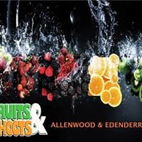 Fruits & Shoots