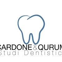 Studi Dentistici Cardone Qurum