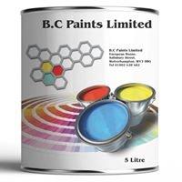 BC Paints