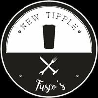 New Tipple - taste factory