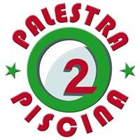 Palestra Piscina O2