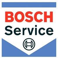 Coumans-Hompes Weert Bosch Car Service