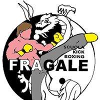scuola arti marziali fragale