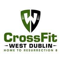 CrossFit West Dublin