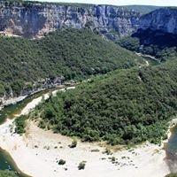 Bookardeche.fr Locations de vacances en Ardèche.