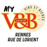 V and B Rennes Rue De Lorient