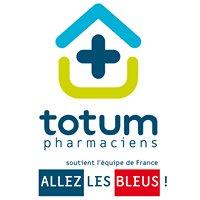 Pharmacie du Littoral - totum pharmaciens