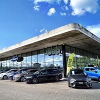 Gräub Auto Center AG
