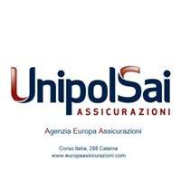 Agenzia Europa Assicurazioni