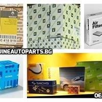 Genuine Autoparts Ltd