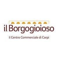 Il Borgogioioso - Centro Commerciale a Carpi (MO)