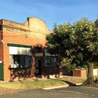 Rushworth Community-House