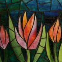 Jean Loney Mosaics