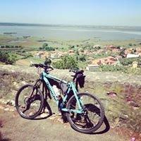 Vista panoramica Lago di Massaciuccoli