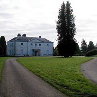 Avondale House Rathdrum