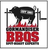 Gormandiser BBQ Spit Roast