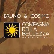 Bruno & Cosimo Compagnia Della Bellezza