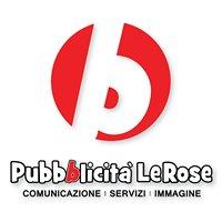 Pubblicità Le Rose