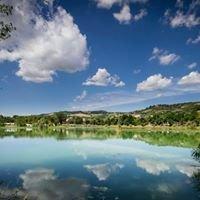 Lago Azzurro Bar Ristorante  Area Camper