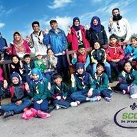 Slough Community School (SCS)