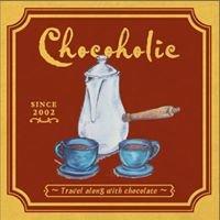 Chocoholic 巧克哈客