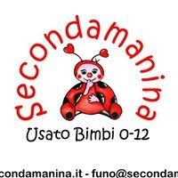 Secondamanina Funo lory