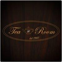 Tea Room - Siena
