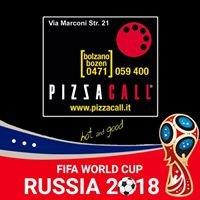 Pizzacall Bolzano/Bozen