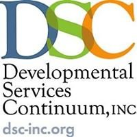 Developmental Services Continuum - DSC