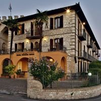 Hotel Windsor Savoia, Assisi