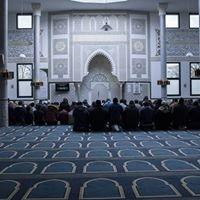 Mosquée Orléans sud