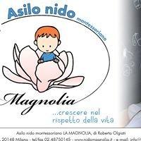 """Nido d'Infanzia Montessori """"La Magnolia"""""""