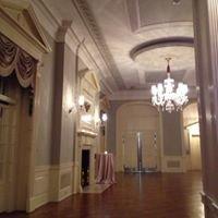 Lovett Hall