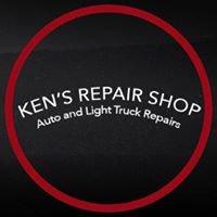 Ken's Repair Shop