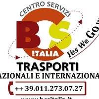 BCS Italia