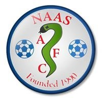 Naas AFC Over 35s