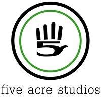 5 Acre Studios