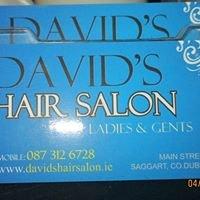 David's Hair Salon - Saggart