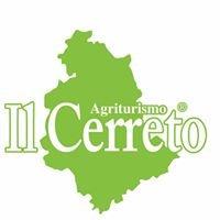 Agriturismo Il Cerreto- Farmhouse
