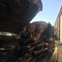 Harrisons Automotive Diagnostic and Repair