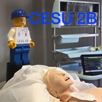 CESU 2B Bastia