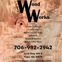 Emery's Woodworks