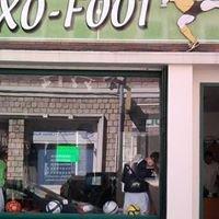 LEXO FOOT