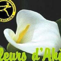 Fleurs d'Ahès