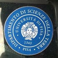 Dipartimento di Scienze della Terra - DST Pisa - News