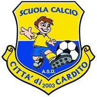 Scuola Calcio A.S.D. Città di Cardito