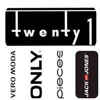 Twenty 1  Newbridge