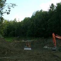 Jeff Bradley Excavating